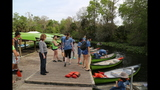 Cox Conserves River Cleanup - (31/51)