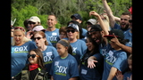 Cox Conserves River Cleanup - (27/51)