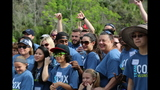 Cox Conserves River Cleanup - (28/51)