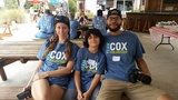 Cox Conserves River Cleanup - (11/51)