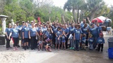 Cox Conserves River Cleanup - (1/51)