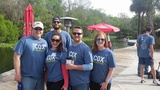 Cox Conserves River Cleanup - (5/51)