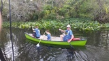 Cox Conserves River Cleanup - (4/51)