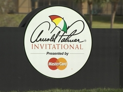 Adam Scott part of early lead at Arnold Palmer Invitational