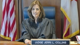 Judge ordered to attend anger management class after berating domestic…