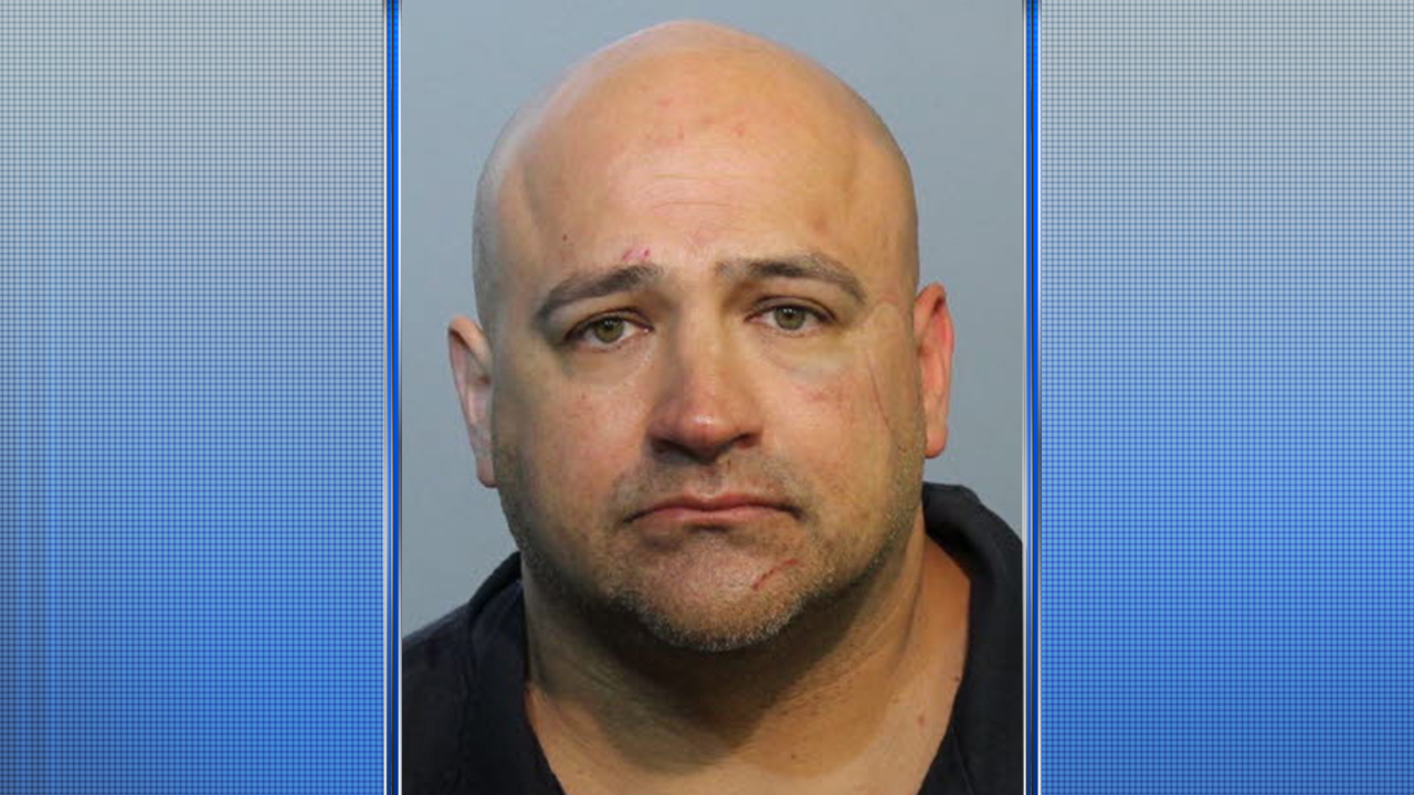 deputies sanford police lieutenant headbutts punches w wftv