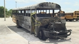 Orange County School District increasing bus inspections after fire