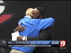 Colonial HS Names New Head Football Coach