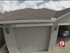 Action 9: Orange County man says roofing company hijacked his insurance claim