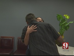 Man who was dead for 8 minutes meets dispatcher who saved his life