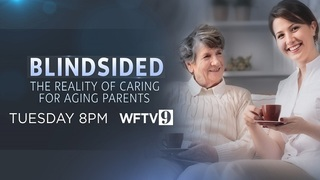 9 Family Connection Special - Blindsided: The Reality of Caring for…