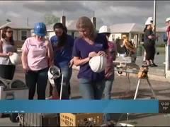 Women Build Week Kick-off