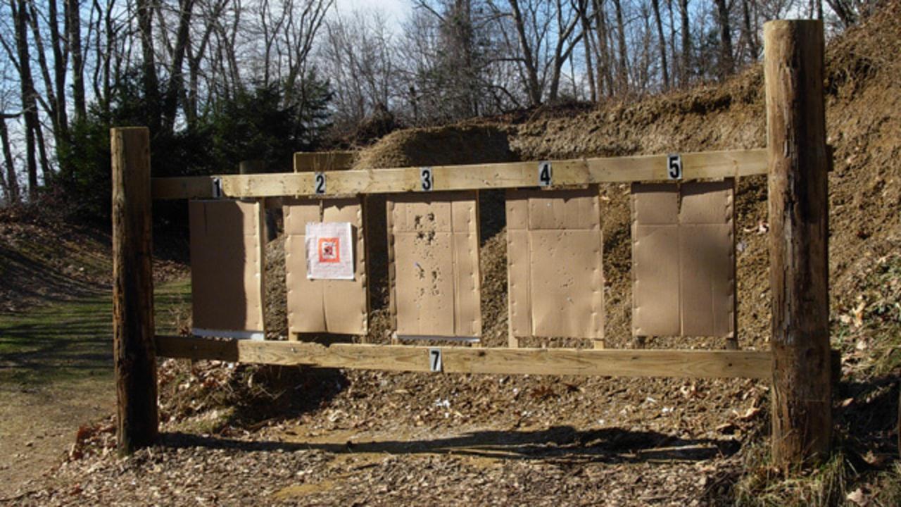 Superbe 9 Investigates: Loophole In Florida Law Banning Backyard Gun Ranges | WFTV