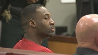 Judge sentences man convicted in beauty queen