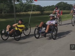 Invictus Games brings several hundred athletes to Central Florida