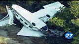 FAA investigates plane crash at Merritt Island Airport