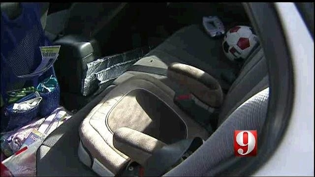 Free And Discounted Car Seat Program To End