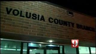 Volusia County inmate dies in apparent suicide, sheriff
