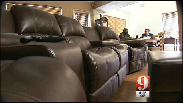 Action 9 investigates rent to own furniture  http   www wftv com news action 9 investigates rent own furniture 271079808. Action 9 investigates rent to own furniture   WFTV