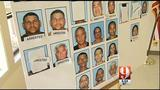 Arrests made in bust of drug ring agents say spanned 1,500 miles