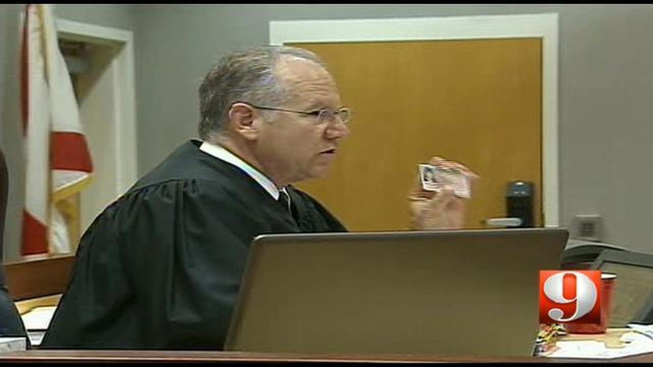 Brevard Co  judge cracks down on jury duty no shows | WFTV