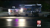 Deadly food truck robbery