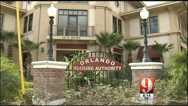 Marvelous Ex Employee Claims Orlando Housing Authority Misused Thousands In Funds |  WFTV