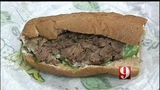 Fight over sub could send man to jail