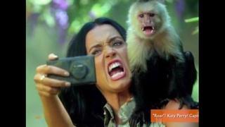 Slideshow: Katy Perry through the years