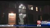 Money, meds stolen in home invasion