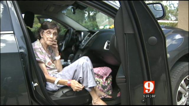 Duke Energy cuts power to woman on oxygen pump | WFTV