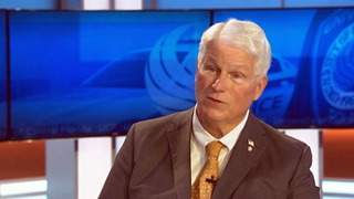 Central Florida Spotlight: UCF President John C. Hitt