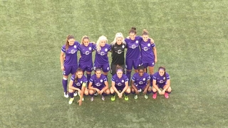 Pride shut out Houston, earn first road win