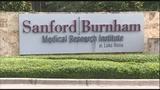 Sanford Burnham says it won