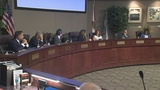 Orange County commissioners consider funding day care crash protection barriers
