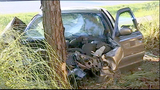 Police: Officers looking for elderly driver before crash that killed infant