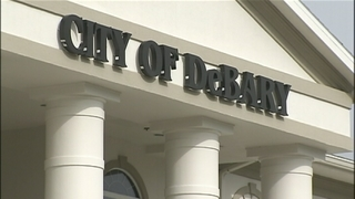 Agents raid DeBary City Hall, search for evidence city manager broke…