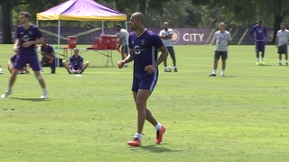 Orlando City to sign defender Dionatan Teixeira