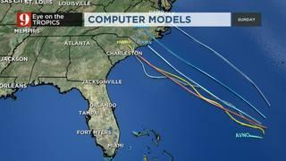 Active Tropics! The Latest Info...