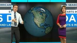 From El Niño to La Niña with a vengeance