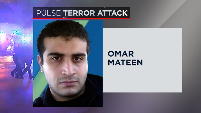 Image result for omar mateen pics