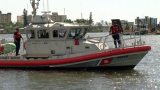 Coast Guard suspends search for missing Sarasota family