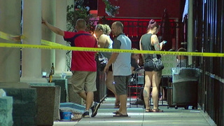 Couple arrested after 4 stabbed outside Ocoee bar