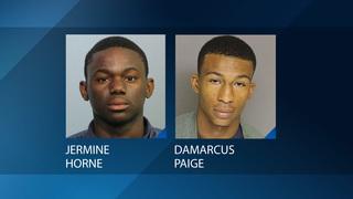 Police: 2 arrested for carjacking Sanford Mayor