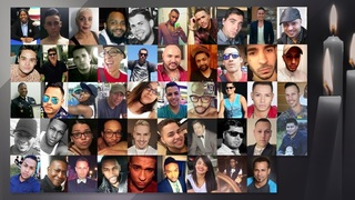 49 celebrities honor 49 victims of Pulse shooting in video