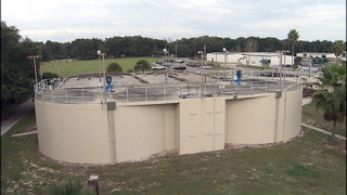 9 Investigates gallons of wastewater leaked into reclaimed system in Apopka