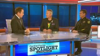 Central Florida Spotlight: Mayor Buddy Dyer & Chief John Mina