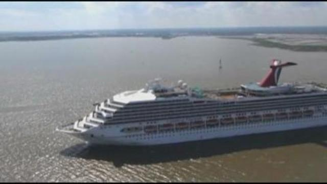 Central Florida cruise ship departures rerouted because of Hurricane Matthew | WFTV