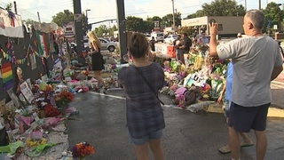 Businesses near Pulse nightclub struggling with parking