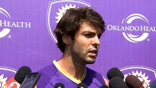 Kaka talks about the Club & Adrian Heath parting ways